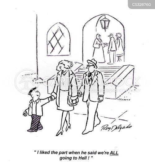 church secretary quotes