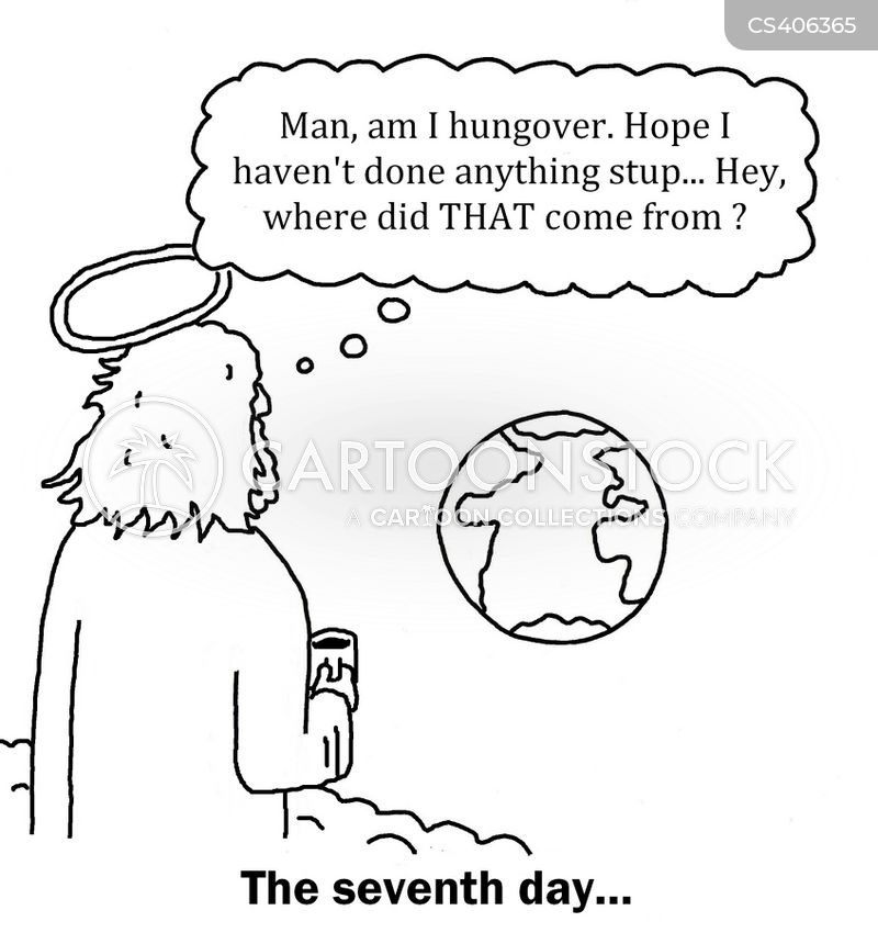 hungover cartoons and comics funny pictures from
