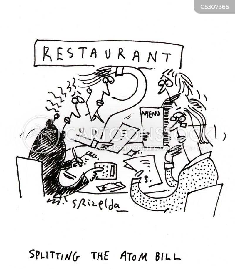 Ladies Who Lunch Cartoons and Comics - funny pictures from ...