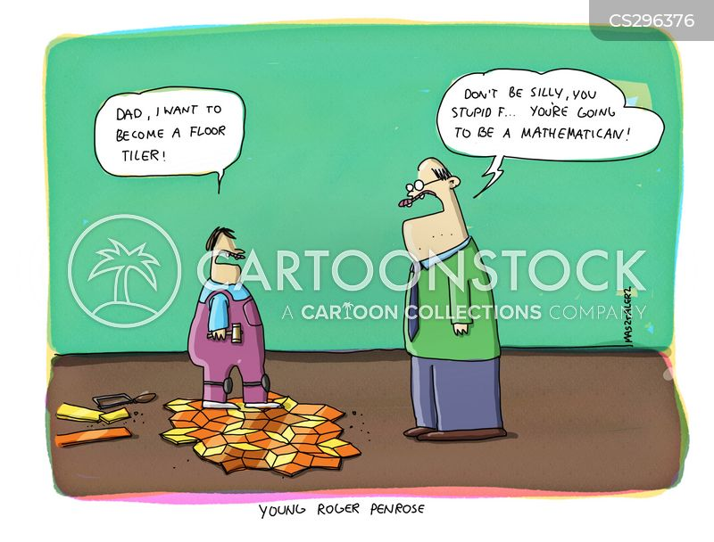 Tilers Cartoons And Comics Funny Pictures From Cartoonstock