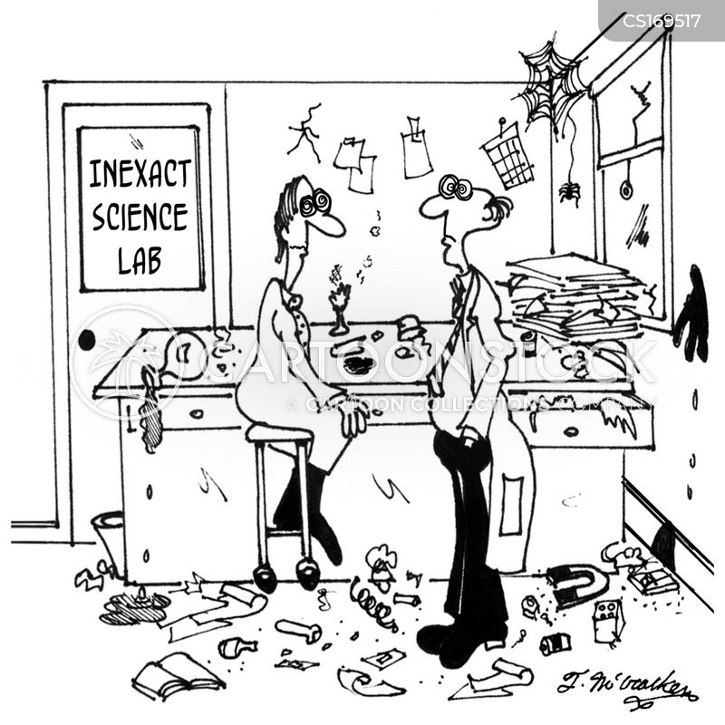 lab accidents cartoons and comics funny pictures from cartoonstock. Black Bedroom Furniture Sets. Home Design Ideas