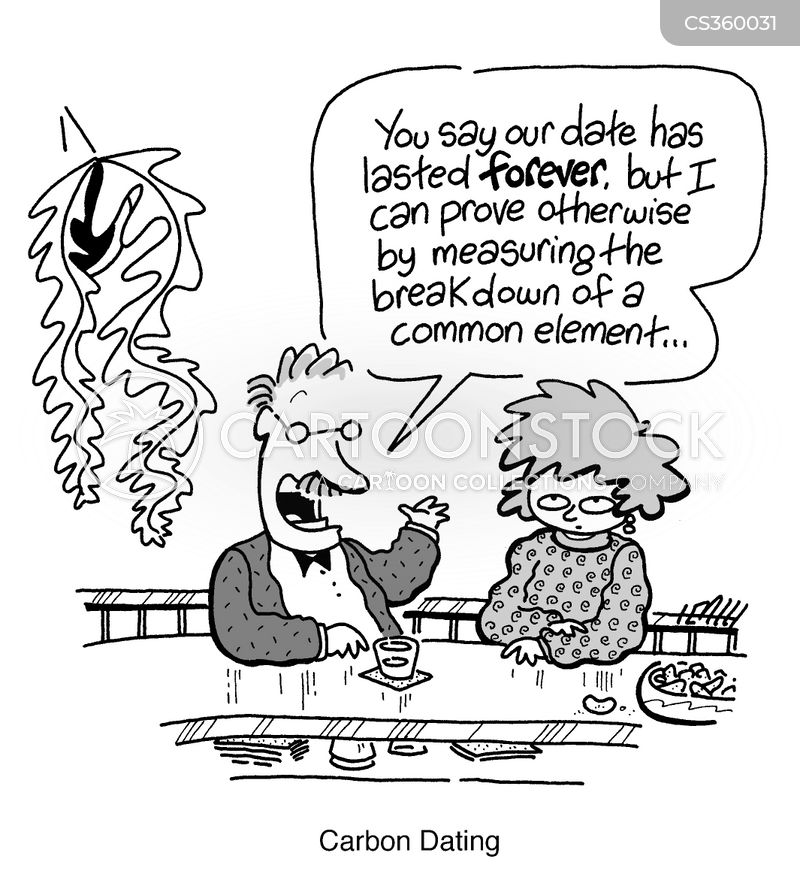 carbon dating speeddate