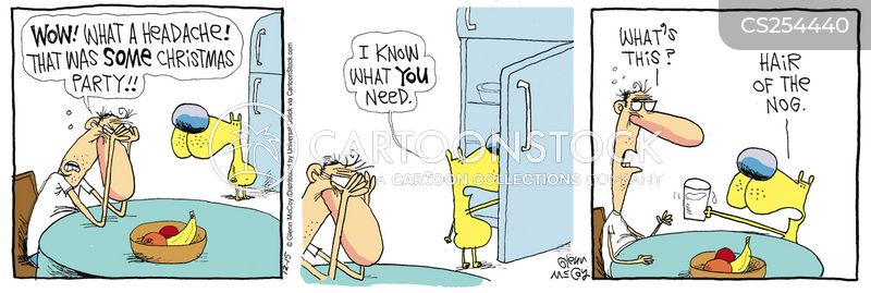 bad hangover cartoons and comics funny pictures from