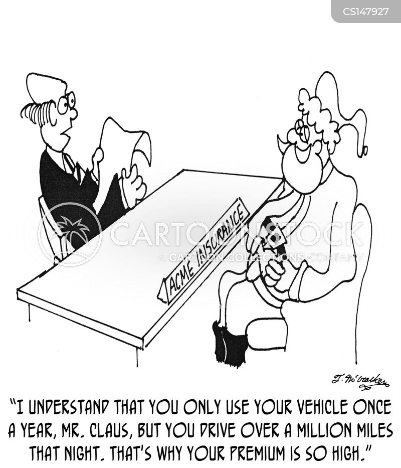 Insurance Agent Cartoons And Comics Funny Pictures From