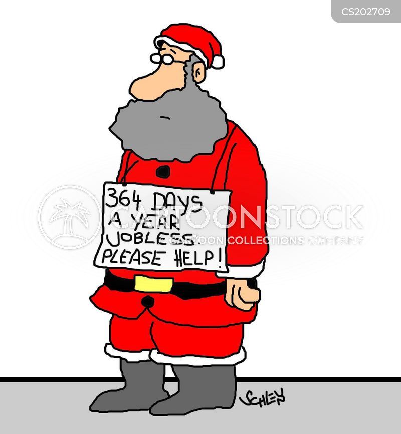 Seasonal Jobs Cartoons And Comics Funny Pictures From