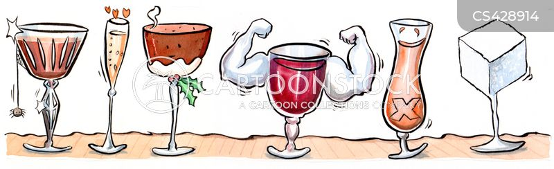 Fizzy Drink Connoisseur