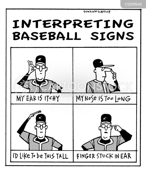 Softball Puns