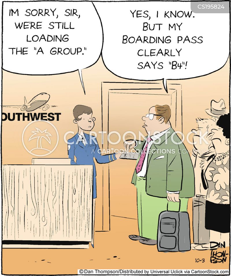 airline flights