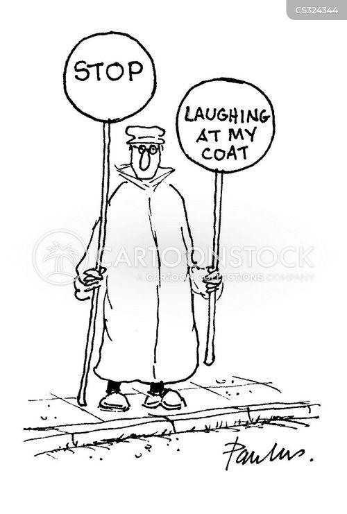 laughing zebra cartoon