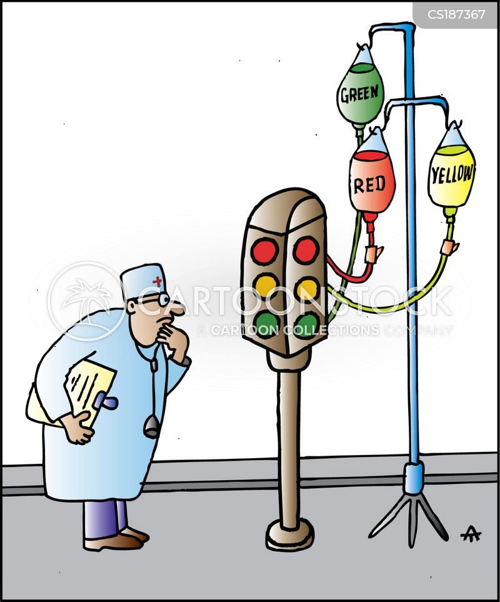 traffic light cartoons and comics funny pictures from spotlight clipart spotlight clipart