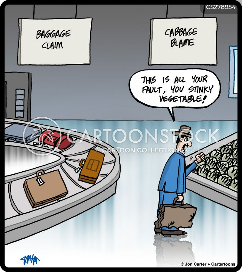 Terminals Cartoons and Comics - funny pictures from ...