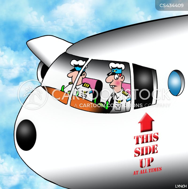 Airline Pilot Cartoons... Airport Cartoon Images