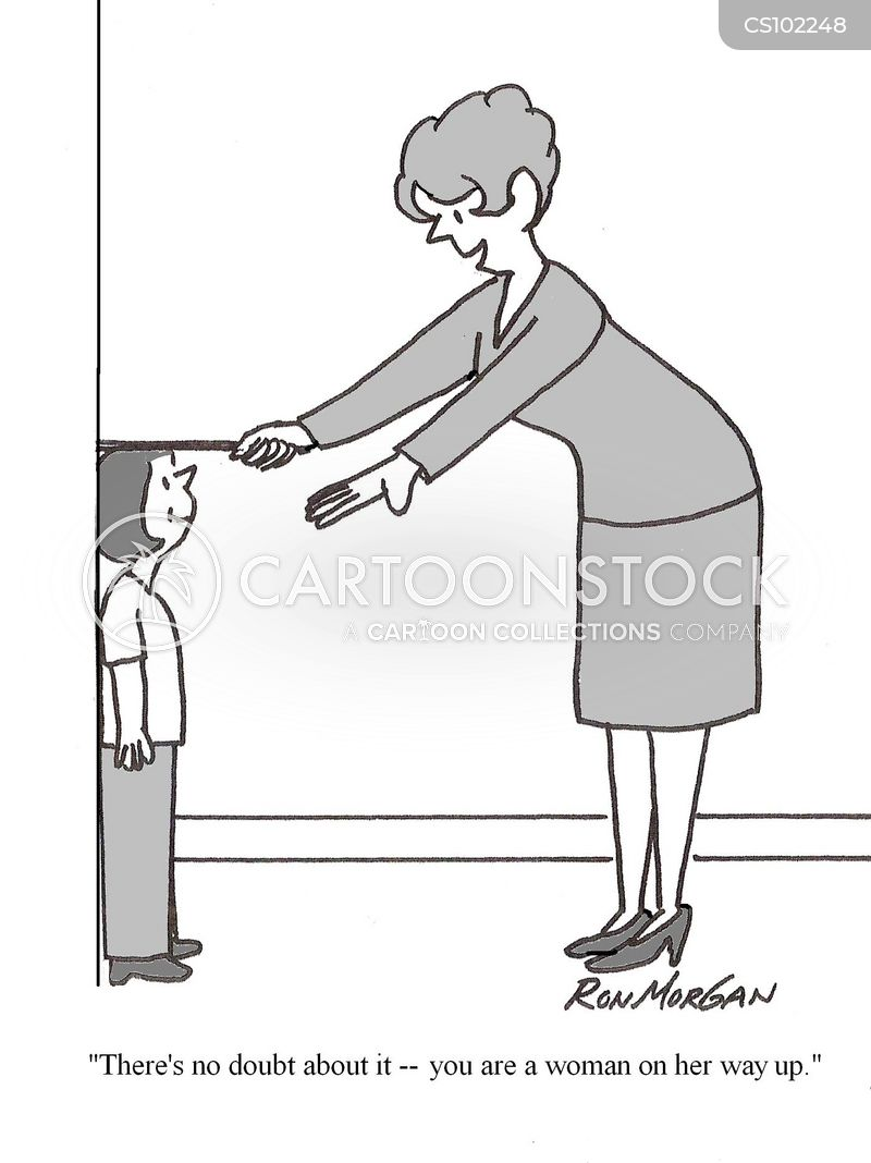 Height Chart Cartoons And Comics Funny Pictures From
