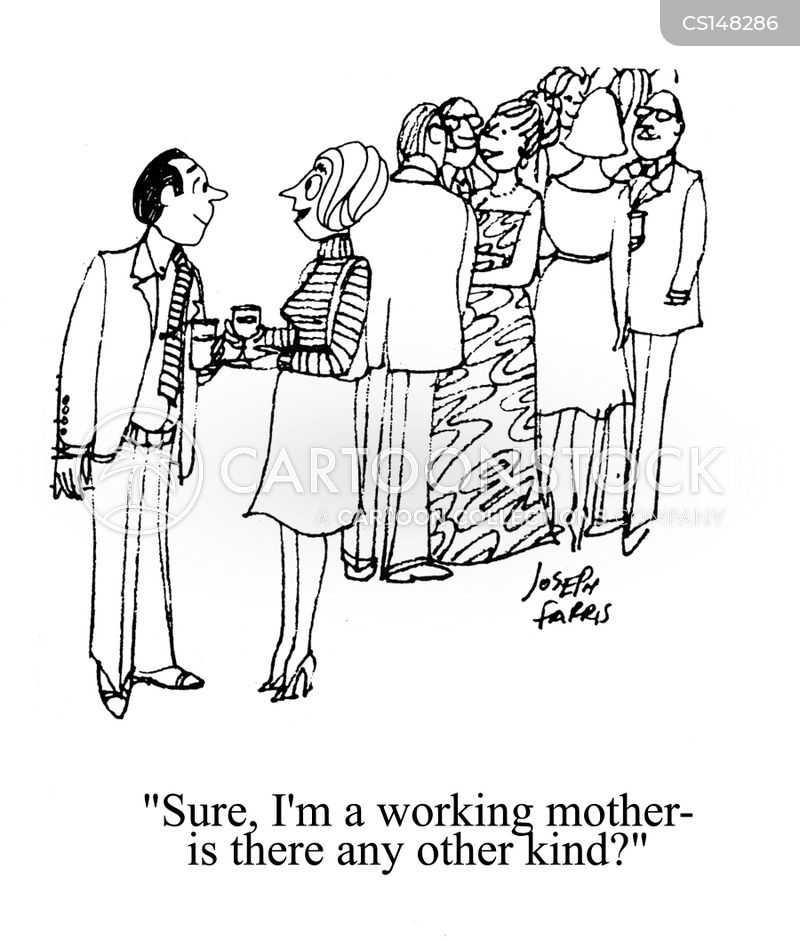 Work Party Cartoons And Comics Funny Pictures From