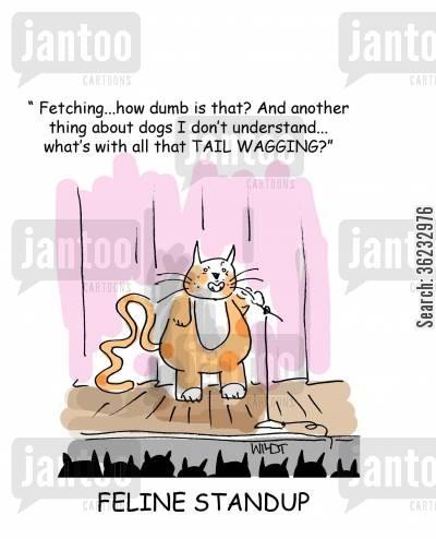 humorous cartoons - Humor from Jantoo Cartoons