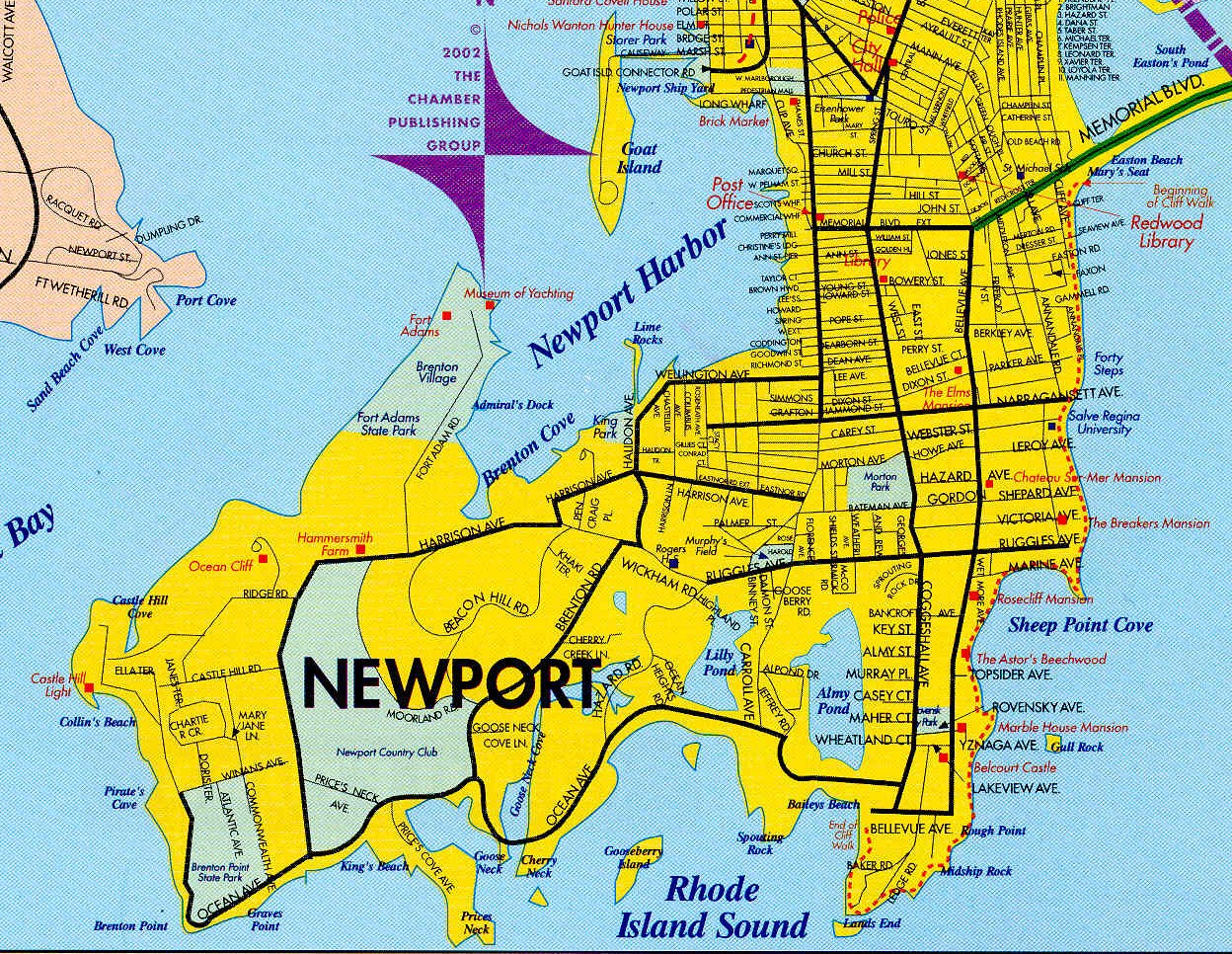 Luxury Real Estate Rhode Island