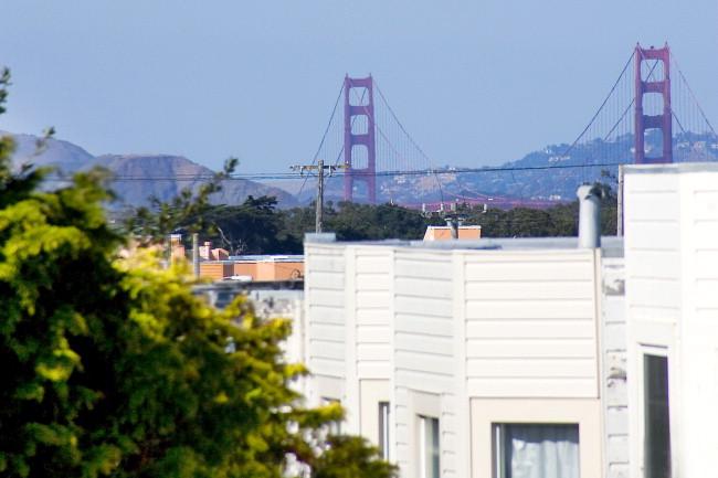 Wonderful san francisco home with golden gate bridge view for 111 maiden lane salon san francisco