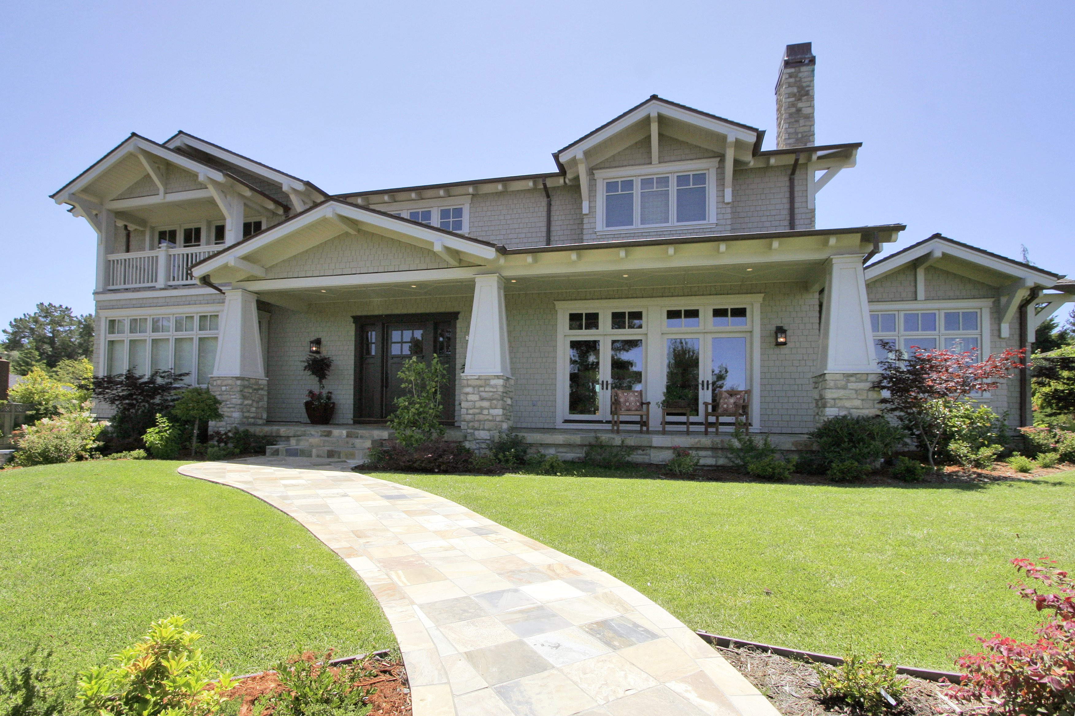 Better Than New Beautiful Craftsman Style Home In
