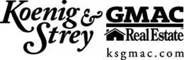 Koenig and Strey GMAC Real Estate