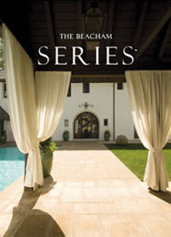 The cover of the Summer 2008 issue of The Beacham Series.