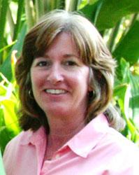Carol Stewart, Broker/Owner of Gasparilla Properties, Inc.