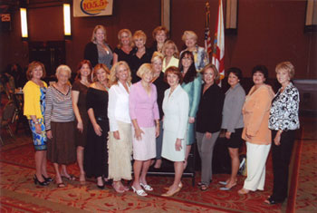 Illustrated Properties girl scout luncheon 2008