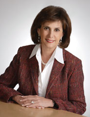 Barbara Josephson, a top-performing broker associate with John Daugherty, Realtors.