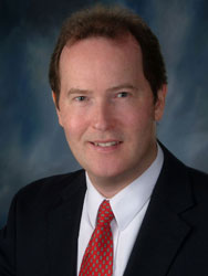 Jeff Page, the May sales leader of Koenig & Strey GMAC Real Estate's Lake Forest West office