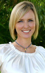 Maralyn Carr, an award-winning REALTOR who recently joined Michael Saunders & Company.