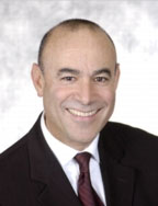 Avram Goldman, President of Pacific Union GMAC Real Estate.