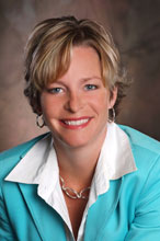 Kirsten Suss, a new broker with Premier Properties of Southwest Florida, Inc.