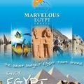 Travel Packages to Egypt