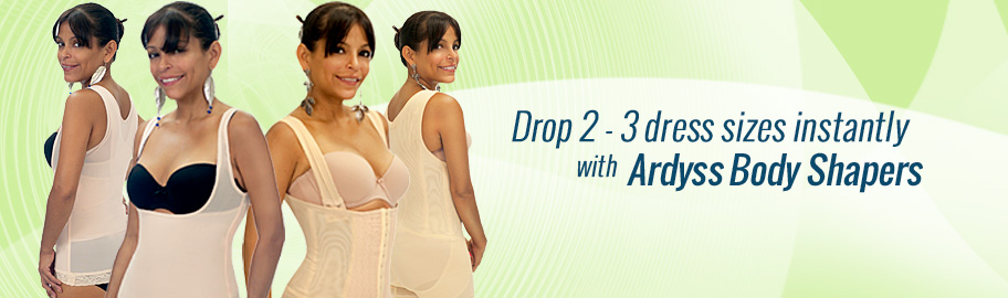 Ardyss Body Shapers