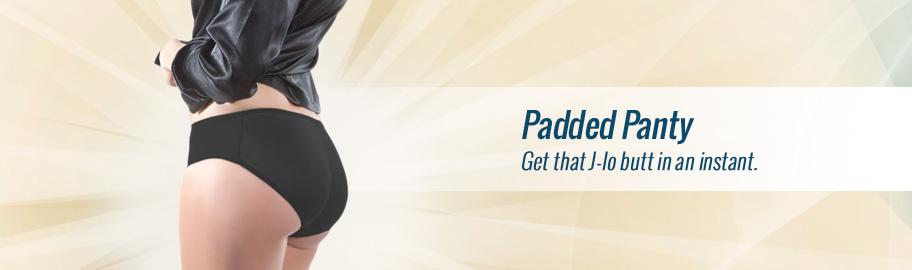 Padded Panty