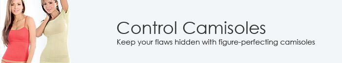 Control Camisoles