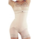 Ardyss High Waist Long Leg Panty Girdle Style 36