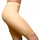 Body Wrap Lites Seamless Long Leg Panty Girdle Style 47820