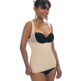 Ardyss Abdo T-shirt Body Shaper Front