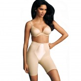 Flexees by Maidenform Easy-Up® Thigh Slimmer Latte Lift