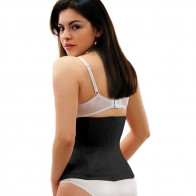 Squeem Cotton and Rubber Waist Cincher Style 26C/PW