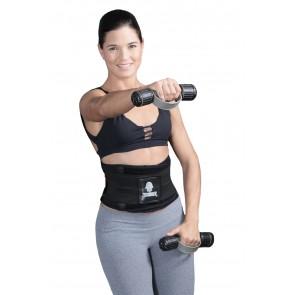 Cocoon Fitness Waist Cincher Black
