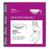 Braza The More Silicone Breast Enhancers Style 7700