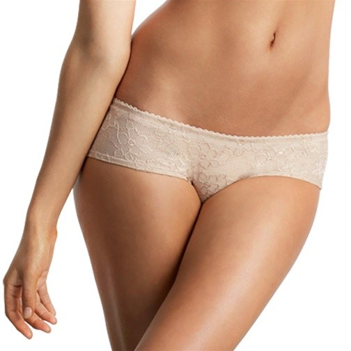 Le Mystere Camille Hipster Lace Panty Style 2417