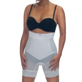 Ardyss Lumbo Lower Back Support Long Leg Pantie Girdle