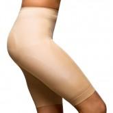Body Wrap Seamless Long Leg Pantie Girdle Style 44820