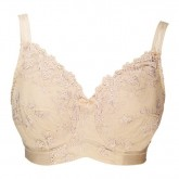 Femi Marilyn Soft Cup Lace Bra Style F4201