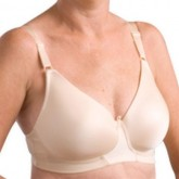 Nearly Me Molded Cup Mastectomy Bra Style 510