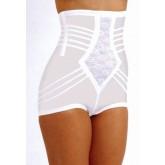Rago Extra Firm Control High Waist Pantie Girdle Style 6109