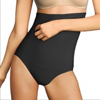 Flexees by Maidenform Firm Control Hi-Waist Brief Style 1854