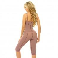 Siluet High Waist Long Leg Postpartum Girdle Style PL2